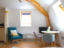 Appartement Moderne Sarlat, 19 Rue Des Cordeliers, 24200, Sarlat-la-Canéda