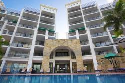 at Blue Horizon Resort Apartments, 3 Hermitage Drive, 4802, Airlie Beach