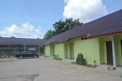 Phapatsara Guesthouse, pasan nua village, 01000, Muang Pakxan