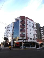 Hotel Maestro Executive, Rua Estliac Leal, 1778, 85900-010, Toledo