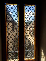 Portail Haut, Le bourg, 12350, Prévinquières