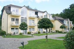 Appartementanlage Eldena FeWo 13&16, Göhrener Weg 40 - FeWo 13 &16, 18586, Lobbe