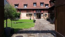 Chambres d'hôtes au Freidbarry, 27 Rue du Pasteur Schroeder, 67340, Schillersdorf