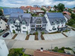 Leidringer Gästehaus, Erzinger Straße 35, 72348, Rosenfeld