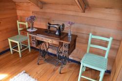 Isla Bruja Lodge, Camino Paildad S/N Km 3, 5780000, Paildad