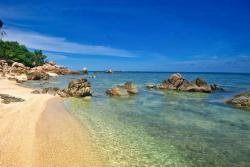 Secret Beach Bungalows, Moo 8, Haad Son Beach, Koh Phangan, Suratthani, 84280, Haad Son
