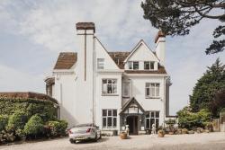 Merchants Manor Spa, Western Terrace, TR11 4QJ, Falmouth