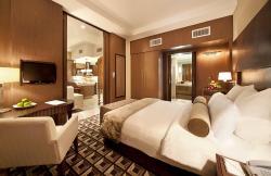 Oaks Liwa Executive Suites, Tourist Club Area,, Abu Dhabi