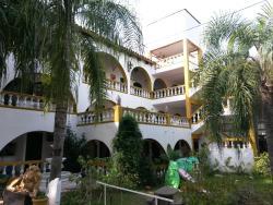 Casablanca Xcaret Apart Hotel, Timbo sn, 50000, Termas del Daymán