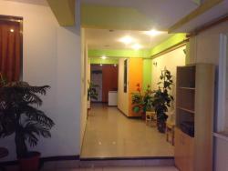 Hotel Houston Oruro, Avenida 6 de Octubre N°6144 y Bolivar, 9999, Oruro