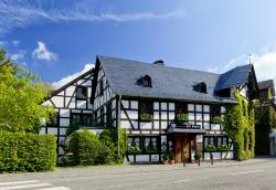 Romantik Hotel Superior Alte Vogtei, Lindenallee 3, 57577, Hamm