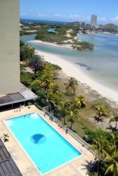 Apartamento Isla Margarita, Avenida Raúl Leoni,Residencias Doña Felipa, Porlamar - Isla de Margarita, Venezuela, 6301, Porlamar