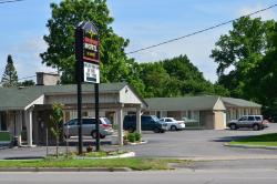 Mohawk Motel, 769 Colborne street, N3S 3S2, Brantford