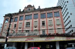 Hotel Avenida Palace, Av. Presidente Wilson, 10, 11065-200, Santos
