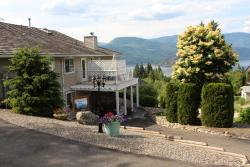 Selah Retreat Bed & Breakfast, 2847 Walsh Rd., V0E 2W1, Sorrento