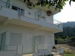 Guest house Plazhi Dhermi, Dhermi Beach, 9422, Dhërmi