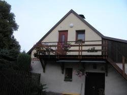 Apartmán Můza, Červený Potok 36 , KRÁLÍKY, 561 69, Červený Potok