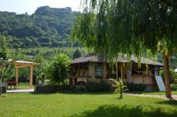 Odmaralište Ostrovica-Una, Donji Sastavci 20, 77206, Kulen Vakuf
