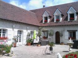 Le Relais De Dalibray, 6 Chemin De Dalibray, 95450, Seraincourt