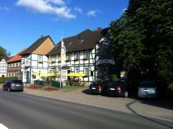 Gast- und Pensionshaus Zur Post, Poststrasse 18, 38704, Liebenburg