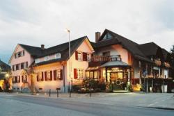 Hotel-Restaurant Adler, Reichenbacher Hauptstraße 18, 77933, Lahr