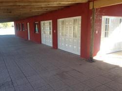 Cabañas Los Mara, Ruta Nacional 146, Km. 354, 5607, Rodolfo Iselín