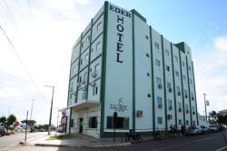 Eder Hotel, Avenida Castelo Branco, 19308, 76963-764, Cacoal