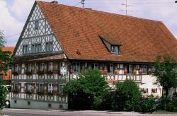 Landgasthof zum Adler, Hauptstraße 44, 88662, Lippertsreute