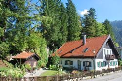 Apartment Villa Asih, Ettaler Straße 47, 82487, Oberammergau