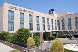 Hotel Class Valls, Paseo Del President Tarradellas, s/n, 43800, Valls