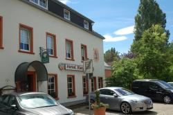 Hotel Restaurant Kurfürst, Oberamtsstrasse 1, 76726, Germersheim