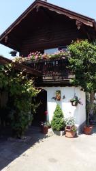 Haus Haller, Mühltal 1, 83373, Taching am See