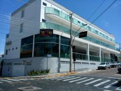 Auxerre Flats e Hotel, Rua Francisco Glicerio, 477, 13720-000, São José do Rio Pardo