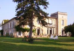 Château Les Tours Seguy, Le Seguy, 33710, Saint-Ciers-de-Canesse