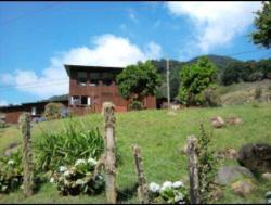 El Manantial Lodge, 100 metros noreste de la escuela, 10000, San Gerardo de Dota