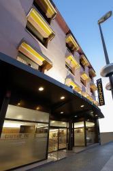 Hotel Ciutat de Tarrega, Sant Pelegrí, 95, 25300, Tárrega