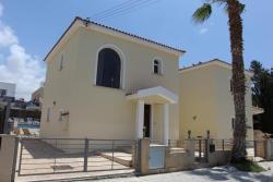 Villa Marina, Georgiou X. Ionannidi,, 8036, Paphos City