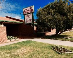 City Gate Motel, 89 Seventh St Mildura, 3500, Mildura