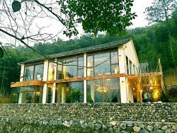Yuanshe Reclusive Moganshan, Houwu Village, Moganshan, 313202, Deqing