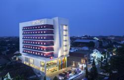 Amaris Hotel Madiun, Jl. Kalimantan No. 30, 63116, Madiun