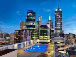 Hotel Grand Chancellor Melbourne, 131 Lonsdale Street, 3000, Melbourne