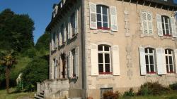 La Belle Maison, 17 Faubourg de Macaud, 87120, Eymoutiers