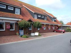 Hotel-Pension Janssen, Altharlingersiel Ortskern 12a, 26427, Neuharlingersiel