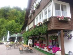 Landhaus Walkenmühle, Walke 2, 79848, Bonndorf im Schwarzwald
