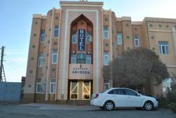Madrasa Aminxon, K Yakubov Street 71, 220900, Χίβα