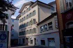 Hotel Restaurant Goldener Schlüssel, Schützengasse 9, 6460, Altdorf