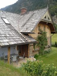 Ferienwohnung Aigner, Hemerach 19, 5583, Schellgaden