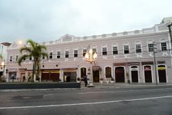 Grande Hotel Renascença, Praça Dr. João Penido, 22, 36010-130, Juiz de Fora