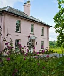 Syon House Hotel, East Budleigh, EX9 7DP, Budleigh Salterton