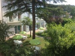 Résidence Villa Casa Blanca, 5 Impasse Continental, 34240, Lamalou-les-Bains